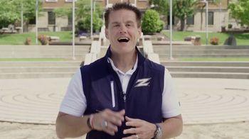 The University of Akron TV Spot, 'Fully Online Degree Programs' Ft. Matt Kaulig