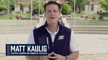 The University of Akron TV Spot, 'Fully Online Degree Programs' Ft. Matt Kaulig - Thumbnail 2