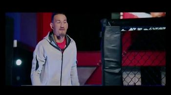 UFC Fight Pass TV Spot, 'Year of the Fighter: Max Holloway' - Thumbnail 1