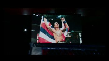 UFC Fight Pass TV Spot, 'Year of the Fighter: Max Holloway' - Thumbnail 2