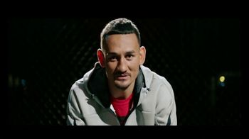 UFC Fight Pass TV Spot, 'Year of the Fighter: Max Holloway'