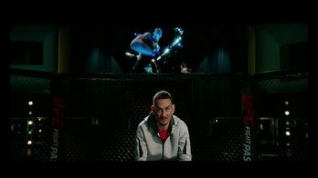 UFC Fight Pass TV Spot, 'Year of the Fighter: Max Holloway' - Thumbnail 6
