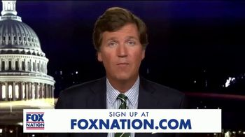 FOX Nation TV Spot, 'Now More Than Ever' - Thumbnail 4