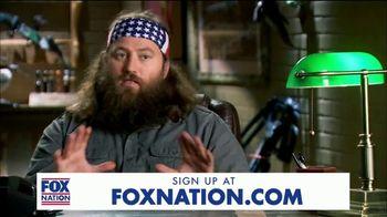 FOX Nation TV Spot, 'Now More Than Ever' - Thumbnail 6