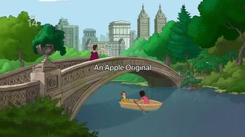 Apple TV+ TV Spot, 'Central Park' Song by Central Park Cast - Thumbnail 1