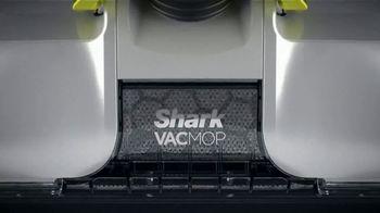 Shark VACMOP TV Spot, 'Powerful Suction' - Thumbnail 1