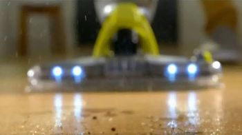 Shark VACMOP TV Spot, 'Powerful Suction' - Thumbnail 7