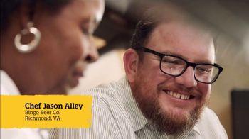 Duke's Mayonnaise TV Spot, 'Chefs: Cake' Ft. Jason Alley, Dolester Miles - Thumbnail 2