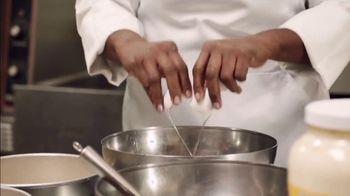 Duke's Mayonnaise TV Spot, 'Chefs: Cake' Ft. Jason Alley, Dolester Miles - Thumbnail 3