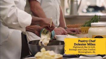 Duke's Mayonnaise TV Spot, 'Chefs: Cake' Ft. Jason Alley, Dolester Miles - Thumbnail 5