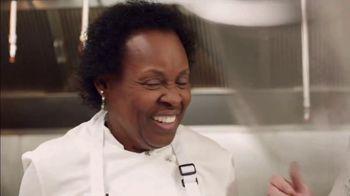 Duke's Mayonnaise TV Spot, 'Chefs: Cake' Ft. Jason Alley, Dolester Miles - Thumbnail 6