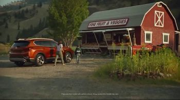 Hyundai Santa Fe TV Spot, \'Find Better Adventures\' Song by Lord Huron [T1]