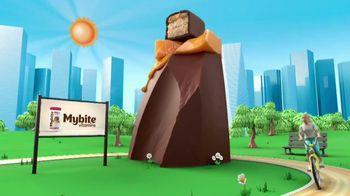 MyBite Vitamins Hers & Energy TV Spot, 'A New World of Vitamins'