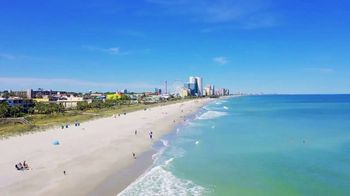 Visit Myrtle Beach TV Spot, 'This Summer, Get Back to Where You Belong' - Thumbnail 1