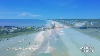 Visit Myrtle Beach TV Spot, 'This Summer, Get Back to Where You Belong'