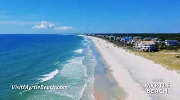 Visit Myrtle Beach TV Spot, 'This Summer, Get Back to Where You Belong' - Thumbnail 3