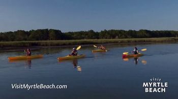 Visit Myrtle Beach TV Spot, 'This Summer, Get Back to Where You Belong' - Thumbnail 4