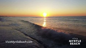 Visit Myrtle Beach TV Spot, 'This Summer, Get Back to Where You Belong' - Thumbnail 5