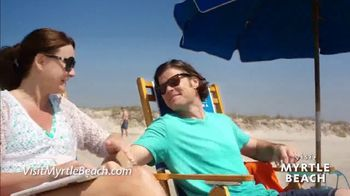 Visit Myrtle Beach TV Spot, 'This Summer, Get Back to Where You Belong' - Thumbnail 8