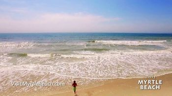 Visit Myrtle Beach TV Spot, 'This Summer, Get Back to Where You Belong' - Thumbnail 9