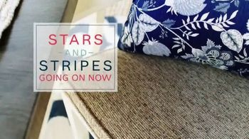 Ashley HomeStore Stars and Stripes Event TV Spot, 'Dining Tables' - Thumbnail 6