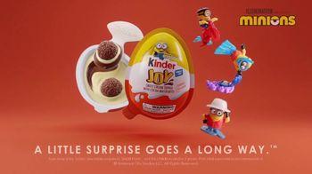 Kinder Joy TV Spot, 'Brighten Your Kid's Day: Minions' - Thumbnail 10