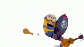 Kinder Joy TV Spot, 'Brighten Your Kid's Day: Minions' - Thumbnail 5