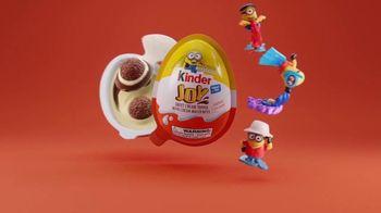 Kinder Joy TV Spot, 'Brighten Your Kid's Day: Minions' - Thumbnail 9