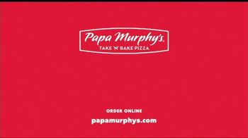 Papa Murphy's Pizza Classic Italian TV Spot, 'Chow Down' - Thumbnail 9