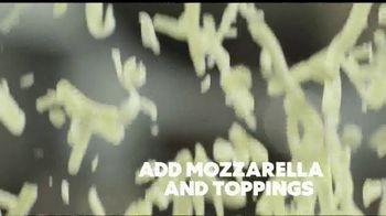 Papa Murphy's Pizza Classic Italian TV Spot, 'Chow Down' - Thumbnail 4