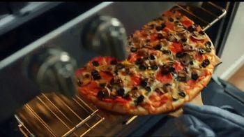 Papa Murphy's Pizza Classic Italian TV Spot, 'Chow Down' - Thumbnail 6
