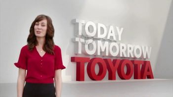 Toyota TV Spot, 'Today. Tomorrow. Toyota: Trust' Song by Vance Joy [T1] - Thumbnail 10