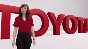 Toyota TV Spot, 'Today. Tomorrow. Toyota: Trust' Song by Vance Joy [T1] - Thumbnail 2