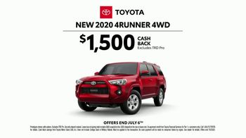 Toyota TV Spot, 'Today. Tomorrow. Toyota: Trust' Song by Vance Joy [T1] - Thumbnail 6