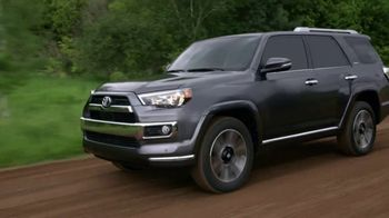 Toyota TV Spot, 'Today. Tomorrow. Toyota: Trust' Song by Vance Joy [T1] - Thumbnail 7