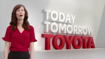 Toyota TV Spot, \'Today. Tomorrow. Toyota: Trust\' Song by Vance Joy [T1]