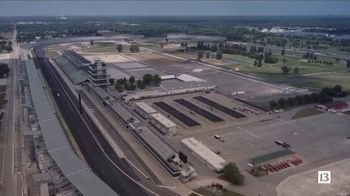 Indianapolis Motor Speedway TV Spot, 'To All Hoosiers: Be Safe' Song by Paul Dresser - Thumbnail 2