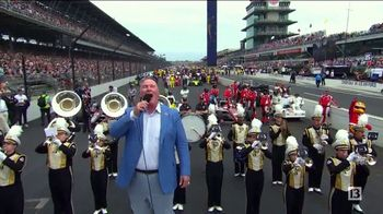 Indianapolis Motor Speedway TV Spot, 'To All Hoosiers: Be Safe' Song by Paul Dresser - Thumbnail 4