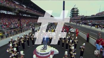 Indianapolis Motor Speedway TV Spot, 'To All Hoosiers: Be Safe' Song by Paul Dresser - Thumbnail 6