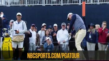 NBC Sports Gold TV Spot, 'PGA Tour Live: Exclusive Coverage' - Thumbnail 2