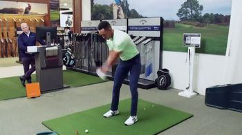 Golf Galaxy TV Spot, 'Contactless Club Fitting' - Thumbnail 2