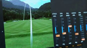 Golf Galaxy TV Spot, 'Contactless Club Fitting'