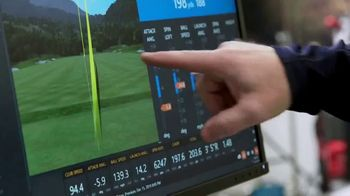 Golf Galaxy TV Spot, 'Contactless Club Fitting' - Thumbnail 7