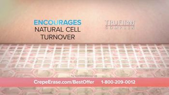 Crepe Erase Advanced TV Spot, 'Washing Our Hands More Than Ever' Featuring Jane Seymour - Thumbnail 6
