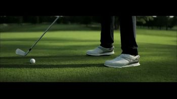 FootJoy Golf TV Spot, 'The Ground' Featuring Justin Thomas