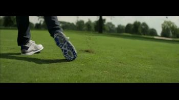 FootJoy Golf TV Spot, 'The Ground' Featuring Justin Thomas - Thumbnail 3