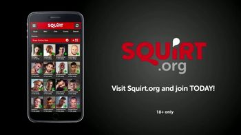 Squirt.org TV Spot, 'Connect and Chat' - Thumbnail 10