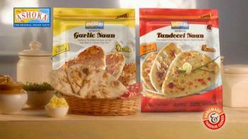 Ashoka Foods Naan TV Spot, 'Kneading' - Thumbnail 7