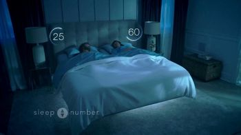 Sleep Number Summer Sale TV Spot, 'Up to $600 Savings and Zero Percent Interest: Free Delivery' - Thumbnail 3