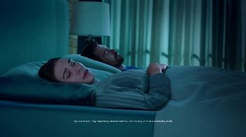 Sleep Number Summer Sale TV Spot, 'Up to $600 Savings and Zero Percent Interest: Free Delivery' - Thumbnail 7